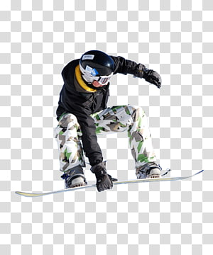 Snowboarding Skiing , snowboard PNG