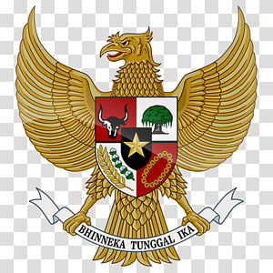 National emblem of Indonesia Pancasila Garuda, futebol PNG clipart