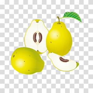 Fruit , pear PNG clipart