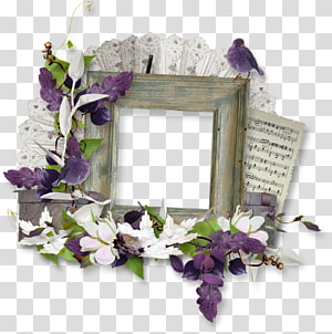 Frames Violet , violet PNG clipart