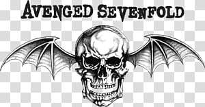 Avenged Sevenfold Tour, Avenged Sevenfold PNG clipart